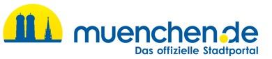 Muenchen.de Stadtportal Logo
